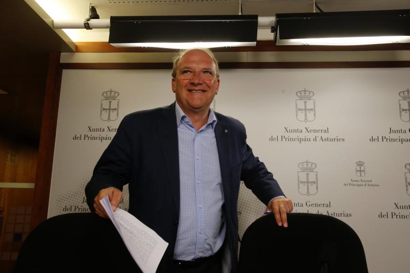 PP, IU y Foro advierten de que el «acuerdo a la carta» en financiación autonómica alcanzado con Valencia perjudica a Asturias