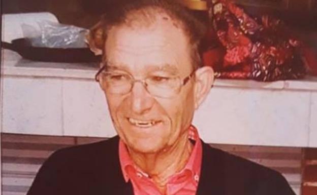 Aparece en Valladolid el hombre desaparecido ayer en Corigos