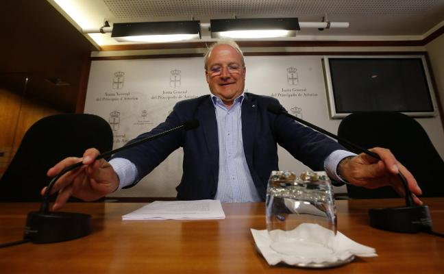 Principado y partidos rechazan el acuerdo 'a la carta' con Valencia en la financiación