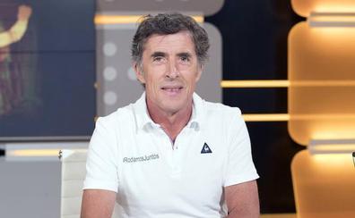 Pedro Delgado: «Porte es el favorito»