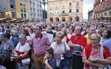 Miles de voces como reflejo de la historia y la tradición asturiana