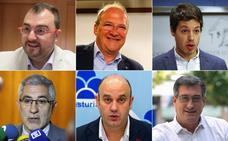 La exhumación de Franco abre una nueva brecha política en Asturias