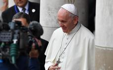 El Papa dice en Irlanda sentir «indignación, sufrimiento y vergüenza» por los abusos sexuales