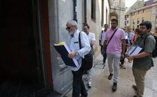 Álvarez invita a la oposición a sumarse a «un proyecto de ciudad que beneficia a miles»