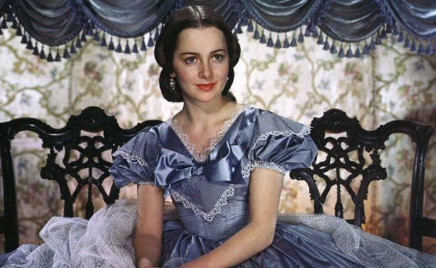 Olivia de Havilland, 102 años y pleiteando