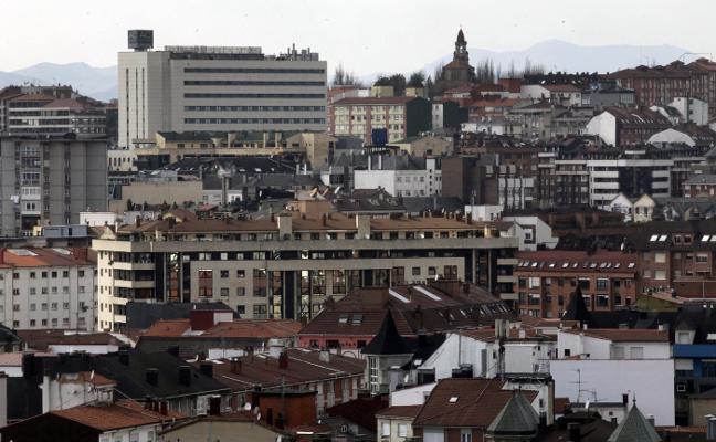 La escasez de la oferta dispara el precio del alquiler en Oviedo un 20% en dos años