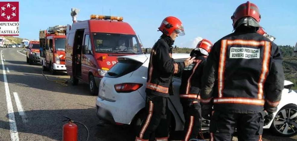 Una militar gijonesa de 30 años fallece en un accidente de tráfico en Castellón