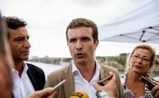 El PP no votará en contra de exhumar a Franco