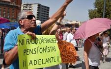 La pensión media de jubilación en Asturias alcanza los 1.336 euros