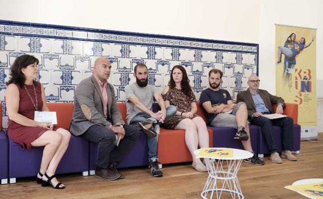 Los Encuentros de Cabueñes pondrán el acento en la diversidad sexual
