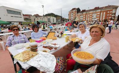 Corvera presenta una semana cargada de eventos festivos