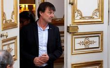 Dimite el ministro francés de Ecología sin avisar a Macron