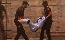 La viuda negra de Alicante aseguró que la agresión la habían cometido «unos negros»