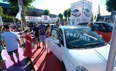 Asturias matricula cien coches al día debido a la nueva normativa de emisiones