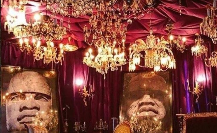 Un escondite secreto de Pablo Escobar ahora es uno de los hoteles más exclusivos del mundo