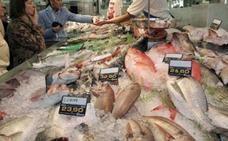 Las cinco cosas que debes saber para reconocer el pescado fresco