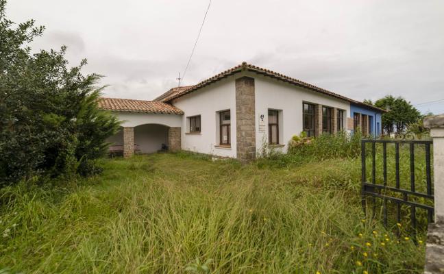 Colunga rehabilitará el albergue de peregrinos de La Isla para su reapertura