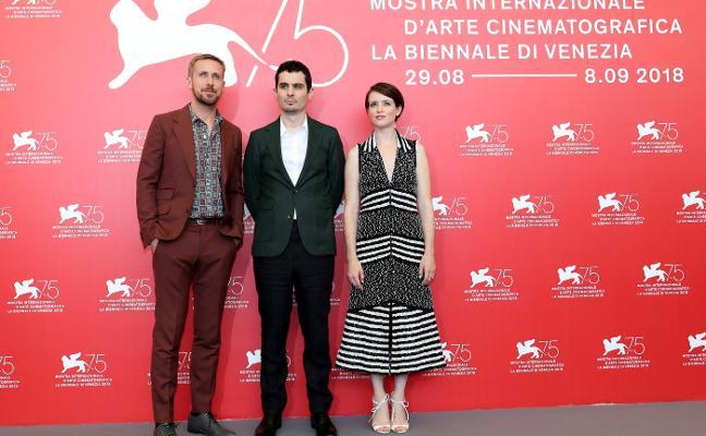 Chazelle abre con frialdad la Mostra de Venecia