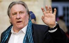 Investigan en Francia a Gérard Depardieu por violaciones y agresiones sexuales