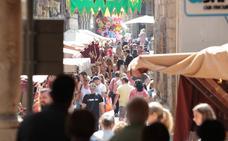 El gobierno local destaca las fiestas como «las más multitudinarias de los últimos años»