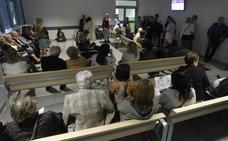 Sanidad amplía las 'peonadas' para reducir la lista de espera en los hospitales