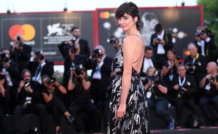 Las mejores imágenes de la alfombra roja del Festival de Cine de Venecia