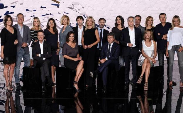 Antena 3 Noticias Se Renueva El Comercio