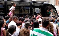 No le cierren las puertas a los venezolanos