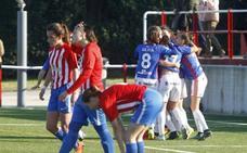 El Oviedo no falla en el derbi