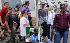 La alergia a los paparazzis de Michelle Obama