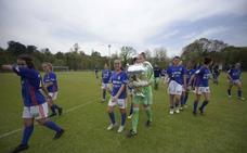 El Real Oviedo Femenino se cruzará con el EDF Logroño en la lucha por el ascenso