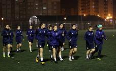El Real Oviedo Femenino busca el liderazgo ante el Deportivo