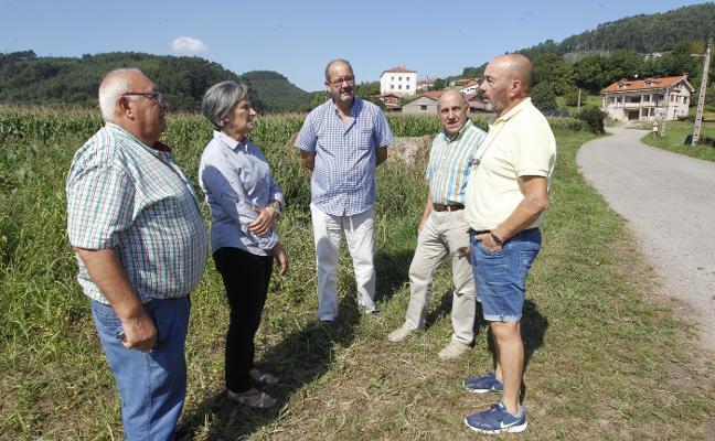 «Dos patrullas para toda la zona rural son insuficientes»