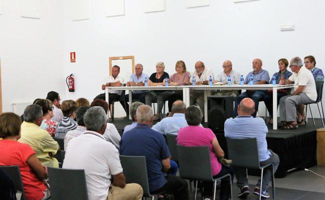 Avelino Cabeza dimite como secretario de la Asociación de Jubilados