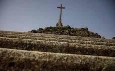 Pedro Sánchez descarta la demolición de la cruz del Valle de los Caídos