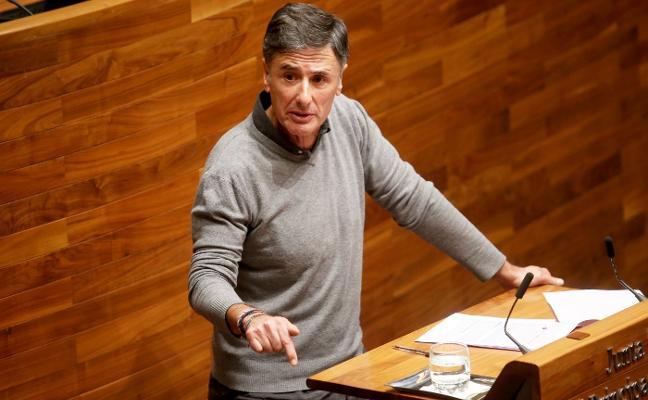 López no repetirá en la lista de Podemos, que afronta una amplia renovación