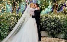 Chiara Ferragni y Fedez desvelan los secretos de su boda