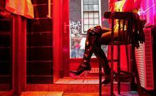 La prostitución en Europa se enfrenta a la igualdad de género