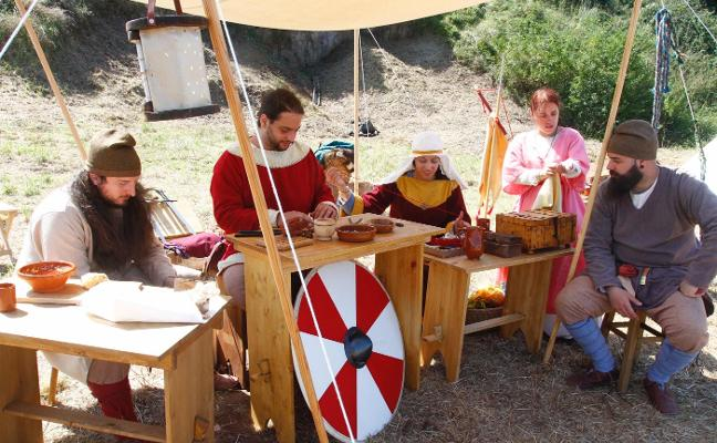 «Repetiremos la Semana Medieval y la intención es crecer en actividades»