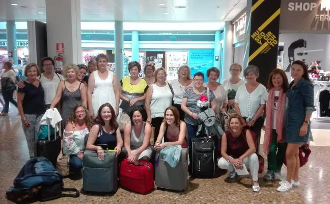 El Consejo de la Mujer viaja a Bruselas