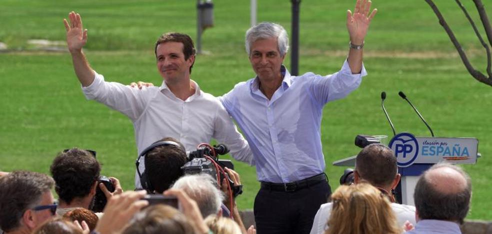 Casado propone sustituir la ley de Memoria Histórica por una de «concordia»