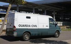 La Guardia Civil mantiene los controles de vigilancia para evitar nuevos robos