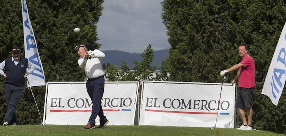 El gran clásico del golf regional espera la final