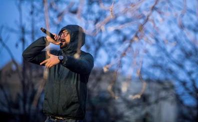 La justicia belga decidirá el día 17 si extradita al rapero Valtonyc