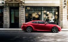 Novedades de Lexus en el Salón de París