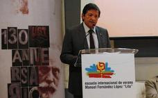 Javier Fernández pide que la descabornización no afecte a la viabilidad de la industria de Asturias