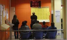 El fin de la temporada estival eleva el paro en Asturias en 301 personas en agosto