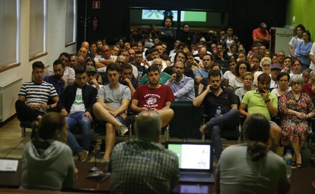 «El Descenso del Nalón ya no es un macrobotellón»