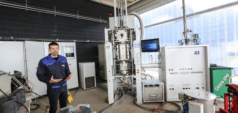 El ITMA abre mercado en Colombia y se centra en impresión 3D y fabricación avanzada
