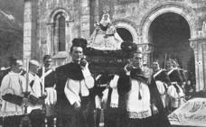 Aquel ocho de septiembre de hace cien años